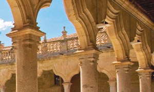 GROUP COURSES IN SPAIN